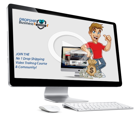 Join today and learn how to build your own ecommerce or drop shipping website from scratch